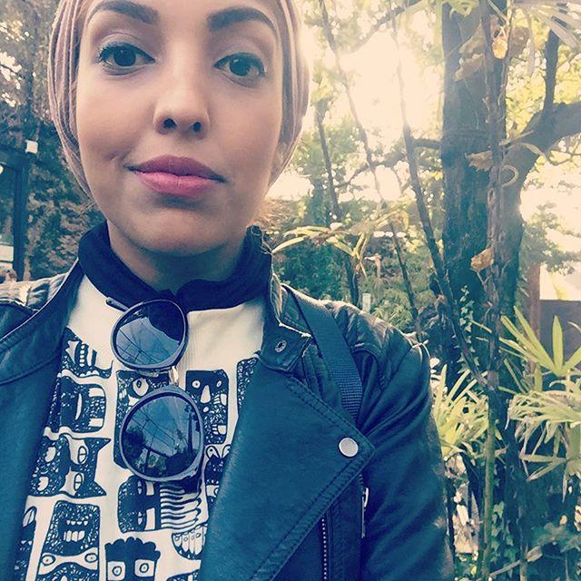 Yasmine Ahmed-Lea