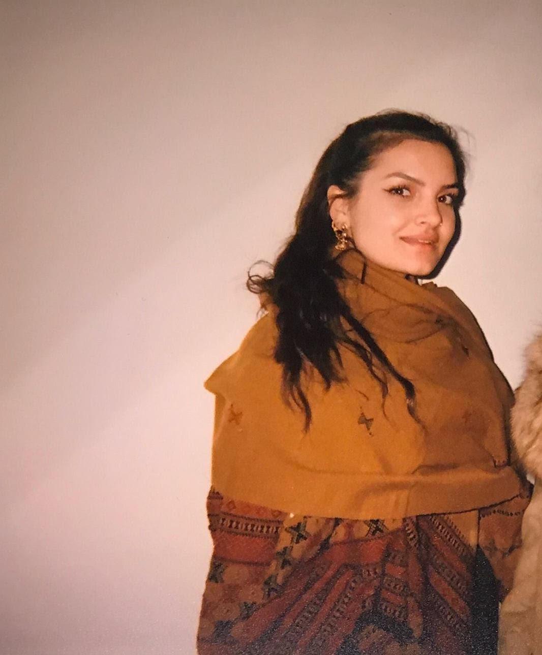 Sasha Patel